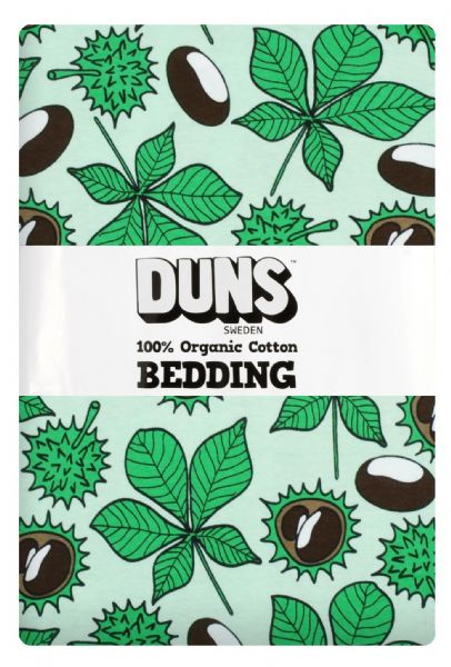 Duns Bedding Junior Green Chestnut